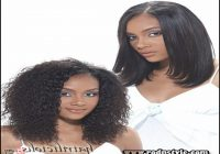 Wet And Wavy Weave Hairstyles 3