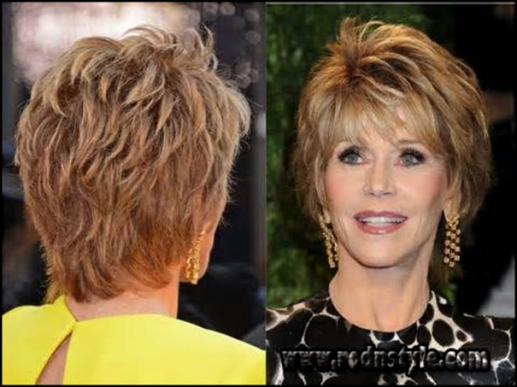Permalink to New 9 Pictures Of  Unbelievable Womens Hairstyles Over 50 Success Stories