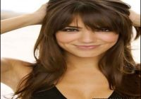 Womens Hairstyles With Bangs 0