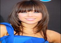 Womens Hairstyles With Bangs 1