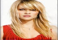 Womens Hairstyles With Bangs 3