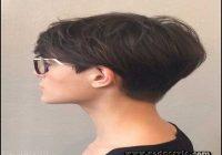 Women's Short Haircut Styles 5