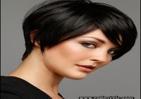 Women's Short Haircut Styles 9