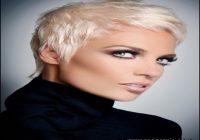Womens Short Haircuts For Thin Hair 1