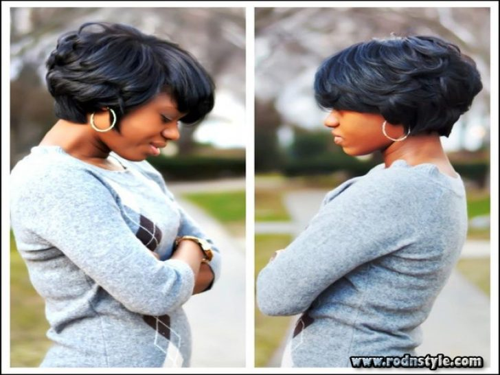 Permalink to This 12 Gallery Of  How Not Knowing Wrap Hairstyles For Short Hair Makes You a Rookie