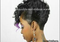 Wrap Hairstyles For Short Hair 9
