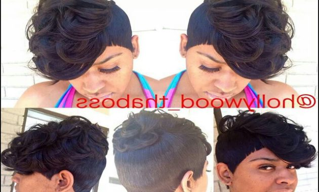 27 Piece Hairstyles With Bangs 9