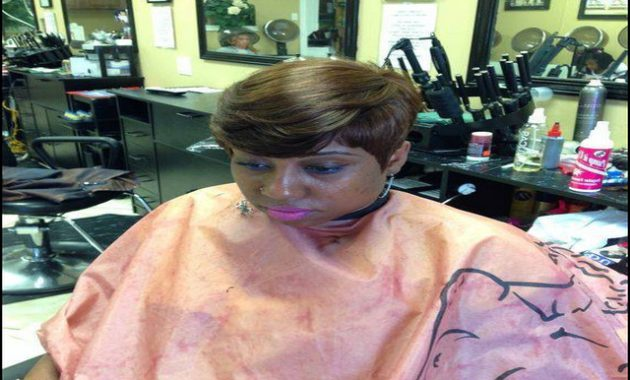 28-piece-weave-short-hairstyle-1-630x380 Make13 Pictures Of 28 Piece Weave Short Hairstyle