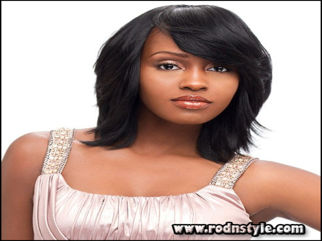8 Inch Weave Hairstyles 1