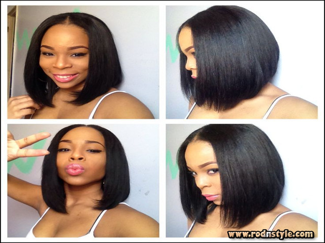 8 Inch Weave Hairstyles 10