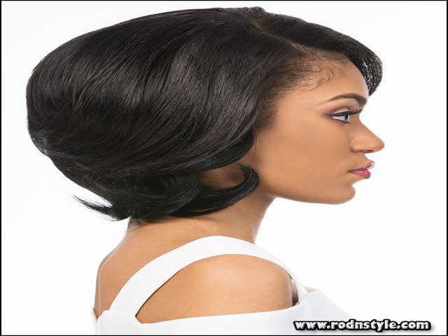 Image for Nice 9 Images Of 8 Inch Weave Hairstyles