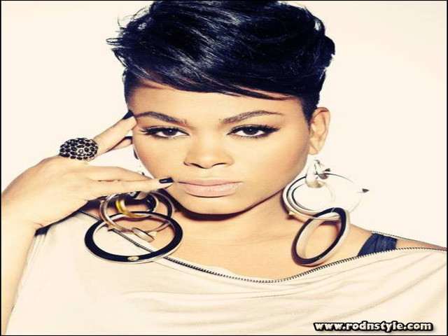 African American Short Weave Hairstyles 3
