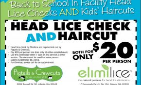 Back To School Haircut Specials 13