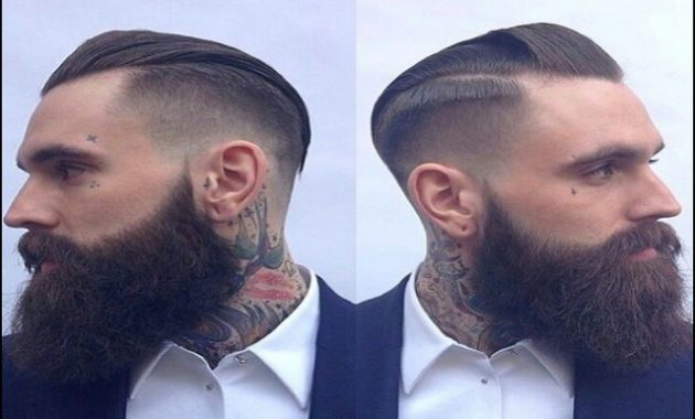 Barber Shop Haircut Styles 10