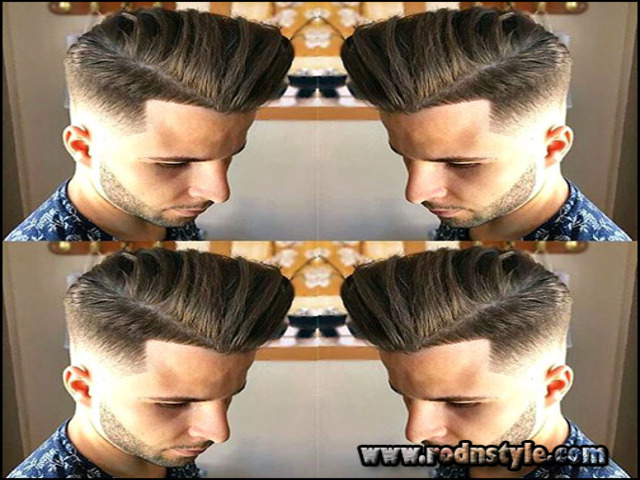 Barber Shop Haircut Styles 5