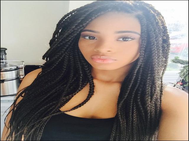 black-braids-hairstyles-2015-3 12 Elegant Pictures Of Black Braids Hairstyles 2015