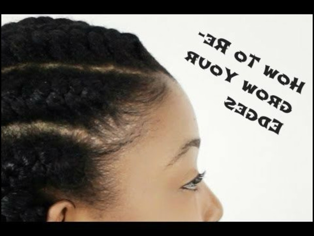 black-hairstyles-for-thin-edges-13 9 Images Of Black Hairstyles For Thin Edges