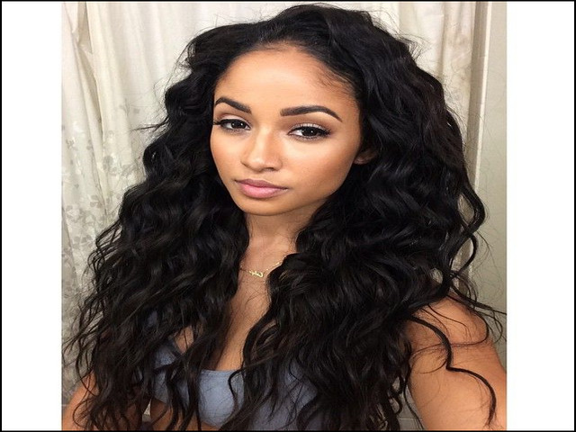 Black Weave Hairstyles Pictures 3