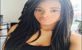 Braided Weave Hairstyles Black Hair 0