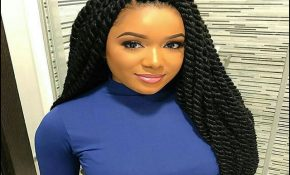 Braided Weave Hairstyles Black Hair 1
