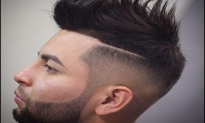 Cheap Haircuts For Men 1