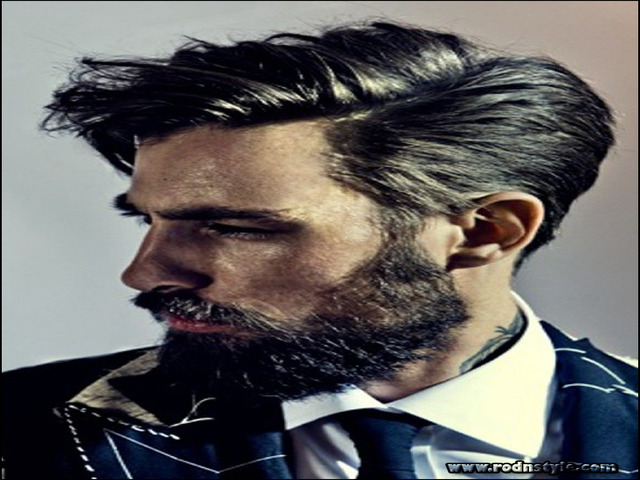 Cheap Haircuts For Men 5