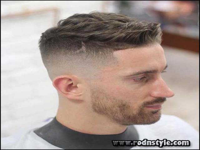 Cheap Haircuts For Men 7