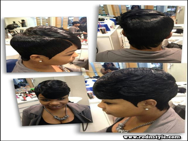 Cute 27 Piece Weave Hairstyles 6