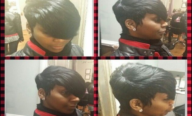 cute-27-piece-weave-hairstyles-4-630x380 9 Pictures Of Cute Piece Weave Hairstyles