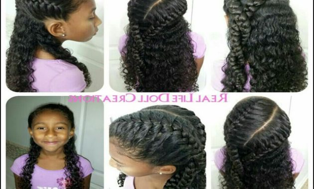 cute-hairstyles-for-mixed-curly-hair-2-630x380 11 Pictures Of Cute Hairstyles For Mixed Curly Hair