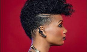 Fade Haircut For Women 10