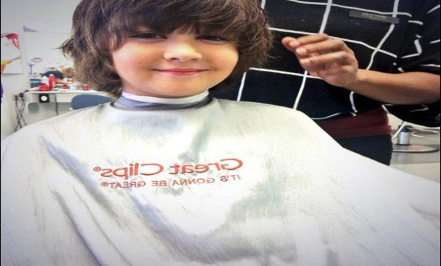 Great Clips $7.99 Haircut 9
