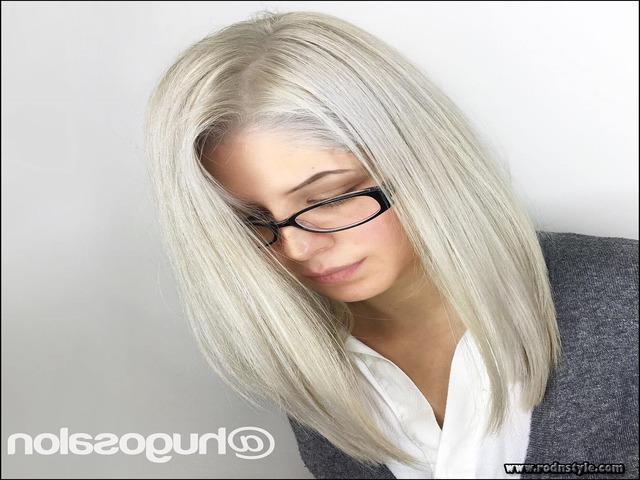 Haircut Ideas For Thin Hair 13