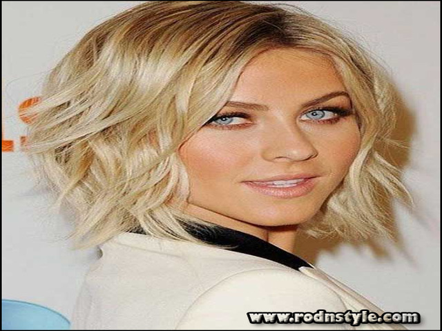 Image for 12 Pictures Of Haircut Ideas For Thin Hair