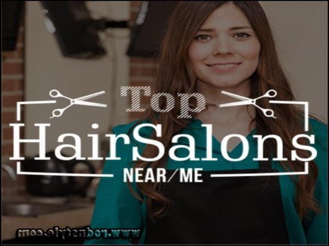 Haircut Salon Near Me 0