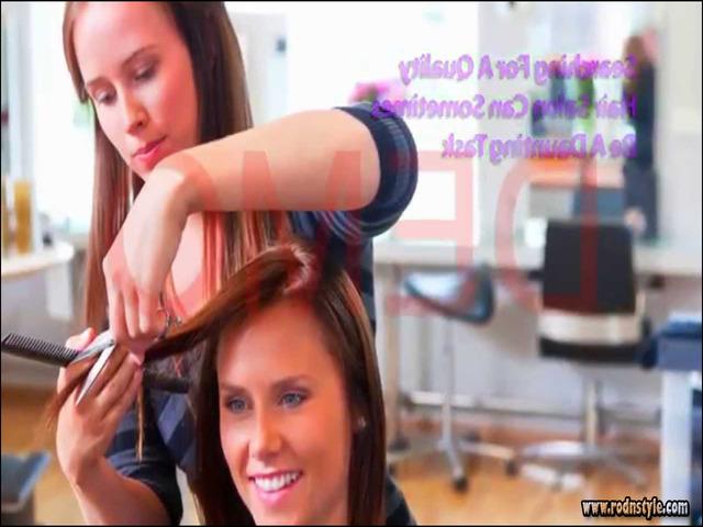 Haircut Salon Near Me 1