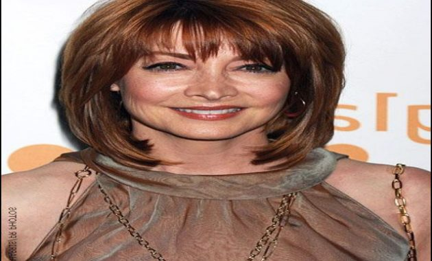 haircuts-for-women-over-50-with-bangs-7-630x380 8 Pictures Of Haircuts For Women Over 50 With Bangs