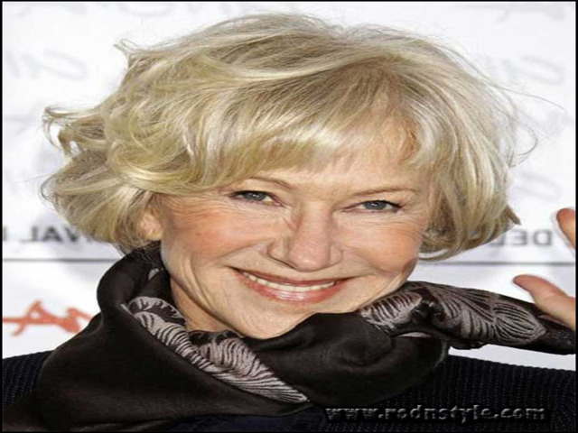Haircuts For Women Over 70 3