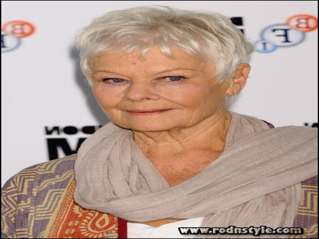 Haircuts For Women Over 70 8
