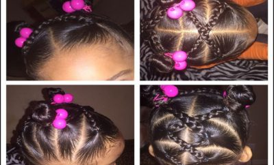 Hairstyles For Mixed Toddlers With Curly Hair 12
