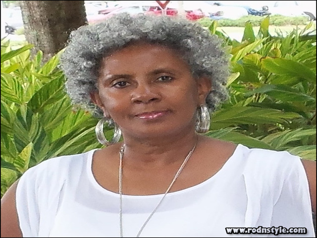 Hairstyles For Older Black Woman 11