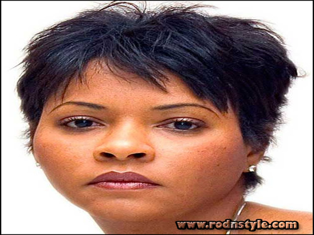 Hairstyles For Older Black Woman 13