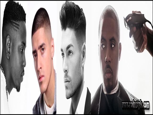 Mens Haircuts Near Me 11
