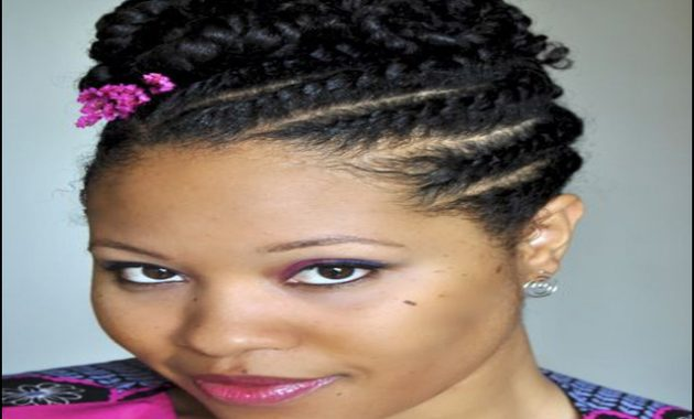 natural-hairstyles-for-black-women-twists-2-1-630x380 9 Images Of Natural Hairstyles For Black Women-Twists