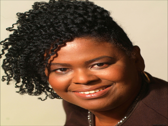 Natural Hairstyles For Black Women Twists 2