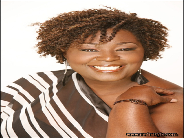 Natural Hairstyles For Black Women Twists 3