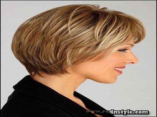Pics Of Short Haircuts 12