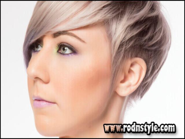 Pics Of Short Haircuts 13
