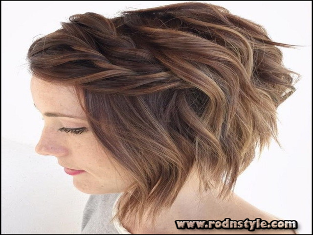 Pictures Of Short Haircuts For Thin Hair 1