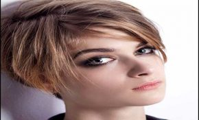 Pictures Of Short Haircuts For Thin Hair 10